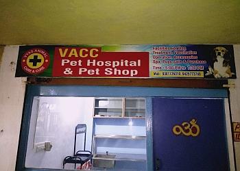 Vyas Animal Care & Cure