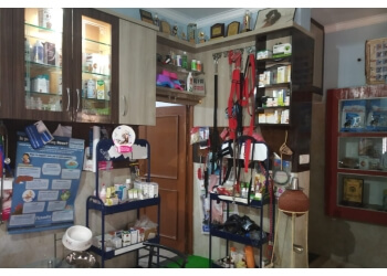 Vyas animal care & cure(vacc) pet hospital