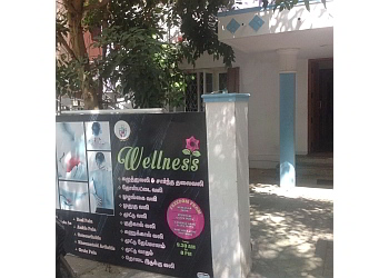 WELLNESS PHYSIOTHERAPY & FITNESS CLINIC