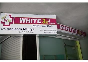 WHITE 32 Orthodontic Dental Clinic