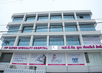 WINGS IVF SPECIALTY HOSPITAL