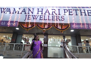 Waman Hari Pethe Jewellers