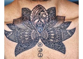 Wanderer Tattoos