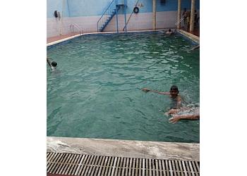 Water Kingdom Swimming Pool