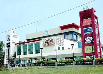 Wave Malls