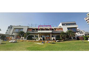 Waves Club - Banquet hall
