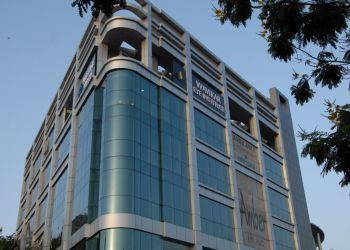 Wavikar Eye Institute