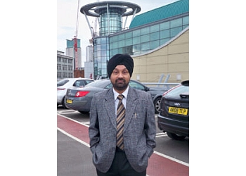 Wazir Singh Solicitor & Co