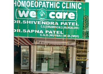 We Care Homoeopathy Clinic