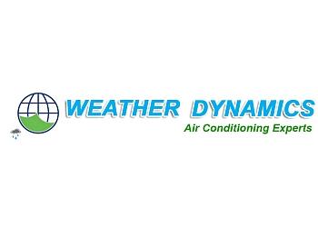 Weather Dynamics