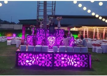 Wedlock The Event Company