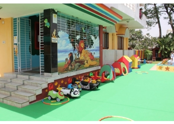 Wee World Play School