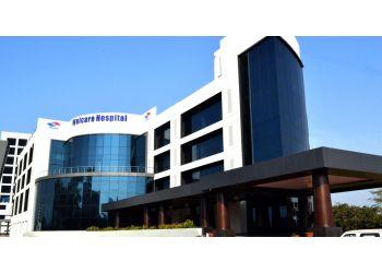 Welcare Hospital