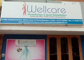 Wellcare Physiotherapy