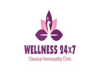 Wellness 24x7 Classical Homeopathy Clinic