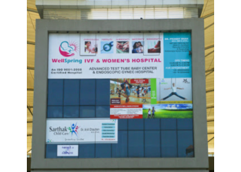 Wellspring IVF & Women's Hospital