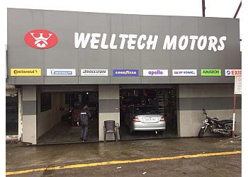 Welltech Motors
