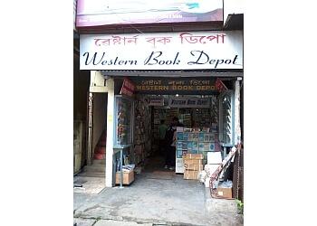 Western Book Depot
