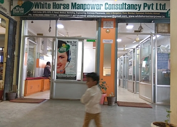 White Horse Manpower Consultancy Private Limited