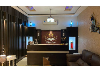 White Lotus Spa & Salon