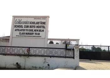 Wilsonia Scholars' Home