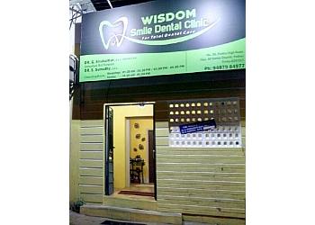 Wisdom Smile Dental Care