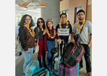 Wonder Vision