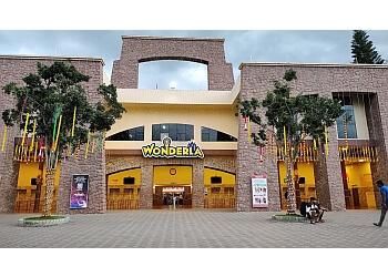 Wonderla