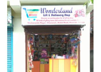 Wonderland Gift & Stationery