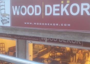 Wood Dekor