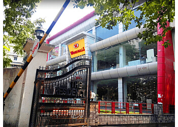 Wood Mall