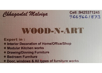 Wood N Art Carpenters