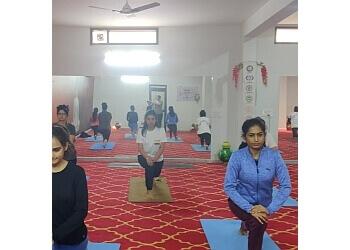 World Peace Yoga Centre