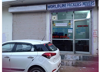 Worldline Packers & Movers Services
