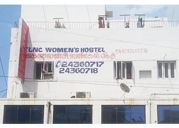 XLNC Women's Hostel