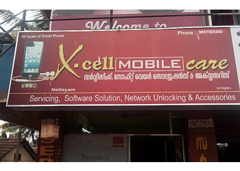 X-cell MOBILE Care