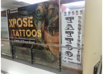 Xpose Tattoos