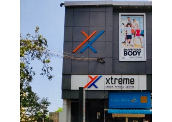 Xtreme Fitness Centre