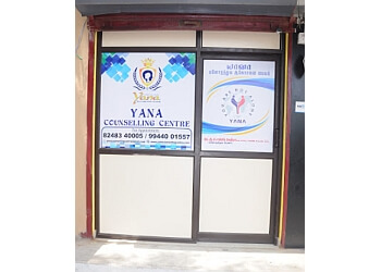 YANA Counselling Centre