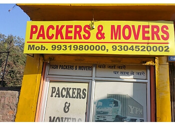 YASH PACKERS & MOVERS