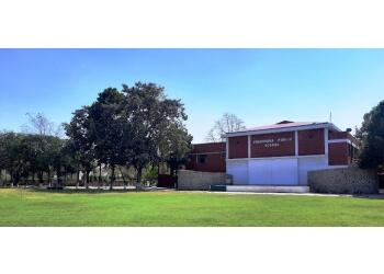Yadavindra Public School