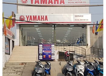Yamaha Royal Motor Co.