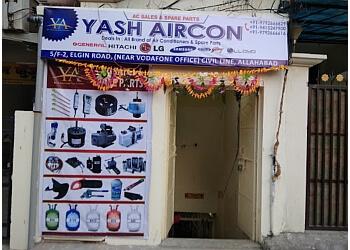 Yash Aircon