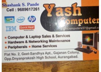 Yash Computers