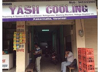 Yash Cooling