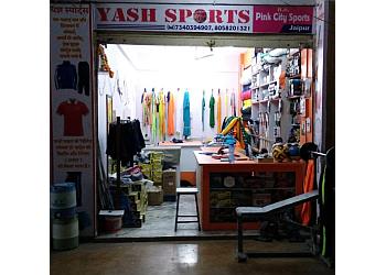 Yash Sports