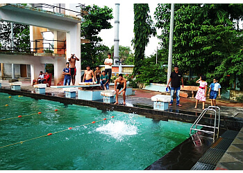 Yashwant Rama Salvi Swimming Pool
