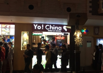 Yo ! China