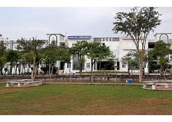 Yogananda College of Engineering & Technology