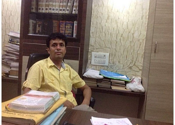 Yogesh Singhal